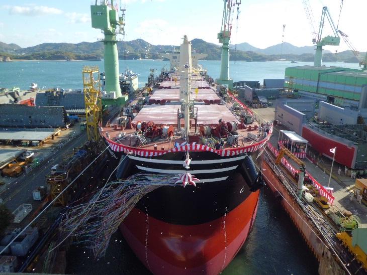次世代に向けた造船業を担って頂ける方を募集