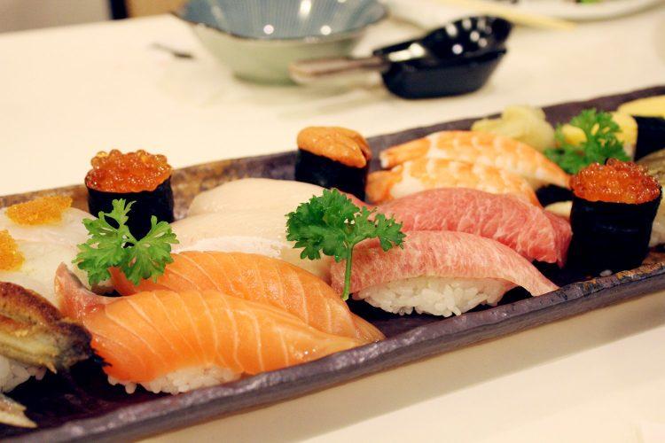 寿司居酒屋 ととや