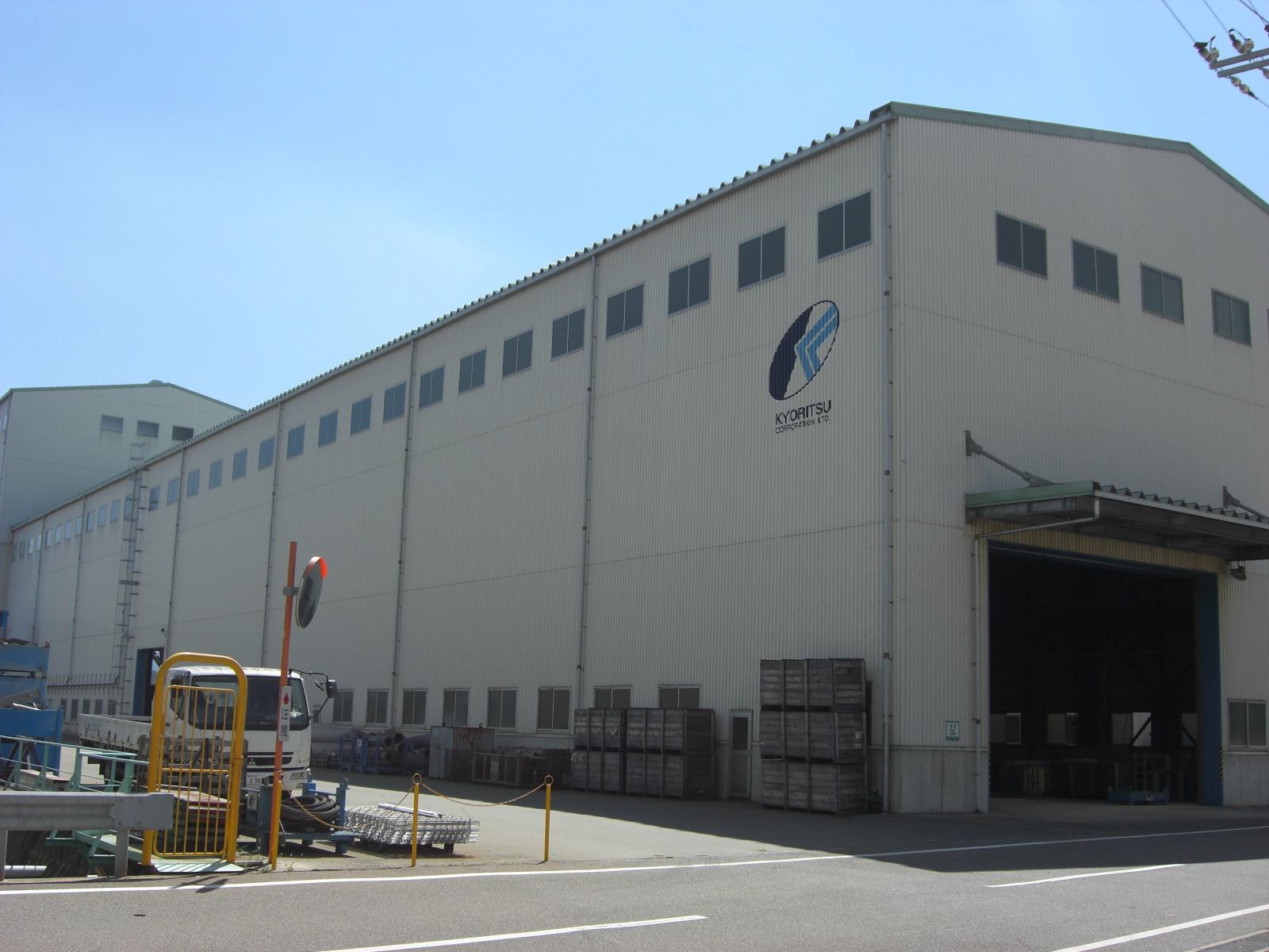 共立工業㈲ 世界に誇れる造船 生産現場責任者候補を募集します