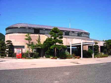 株式会社いわぎ物産センター